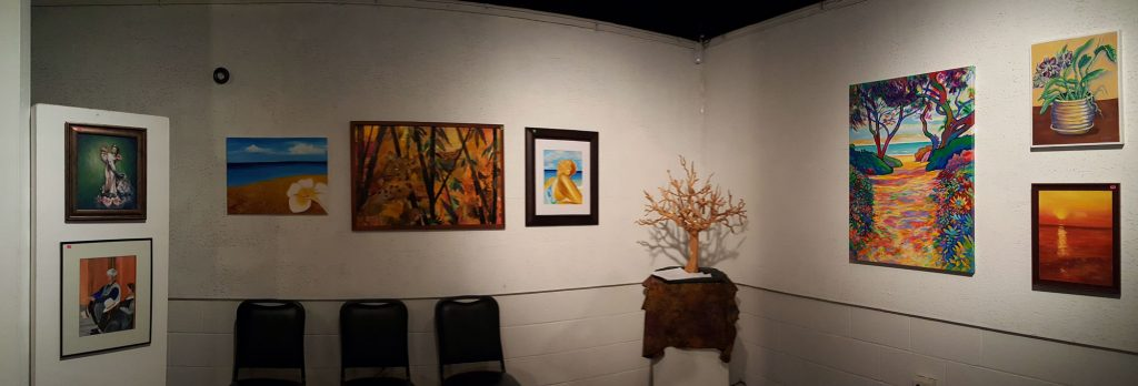 Windward Artist Guild 57th Annual Member Show 2016