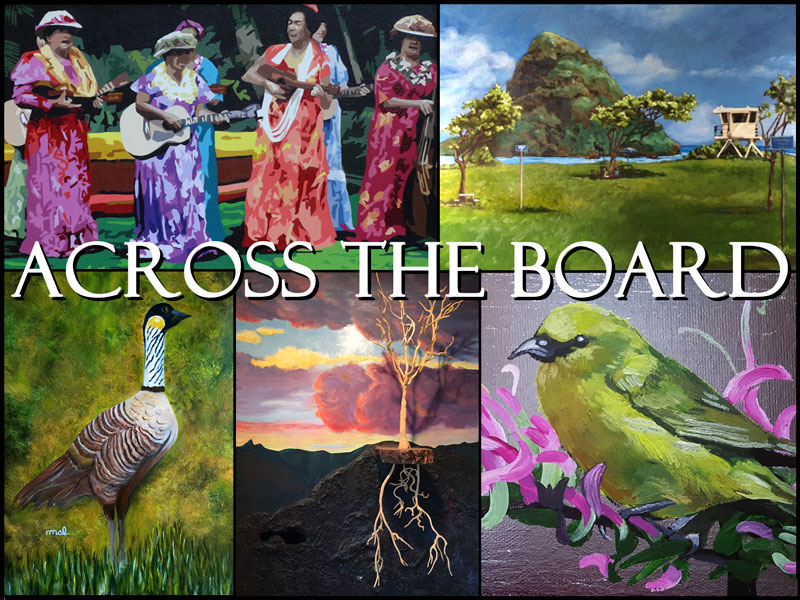 Across the Board Show - WAG Board of Directors