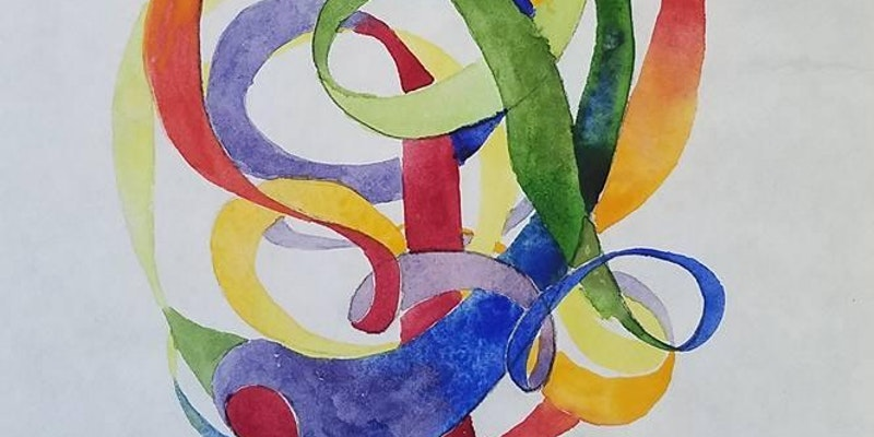 Color Bridges by Dawn Yoshimura